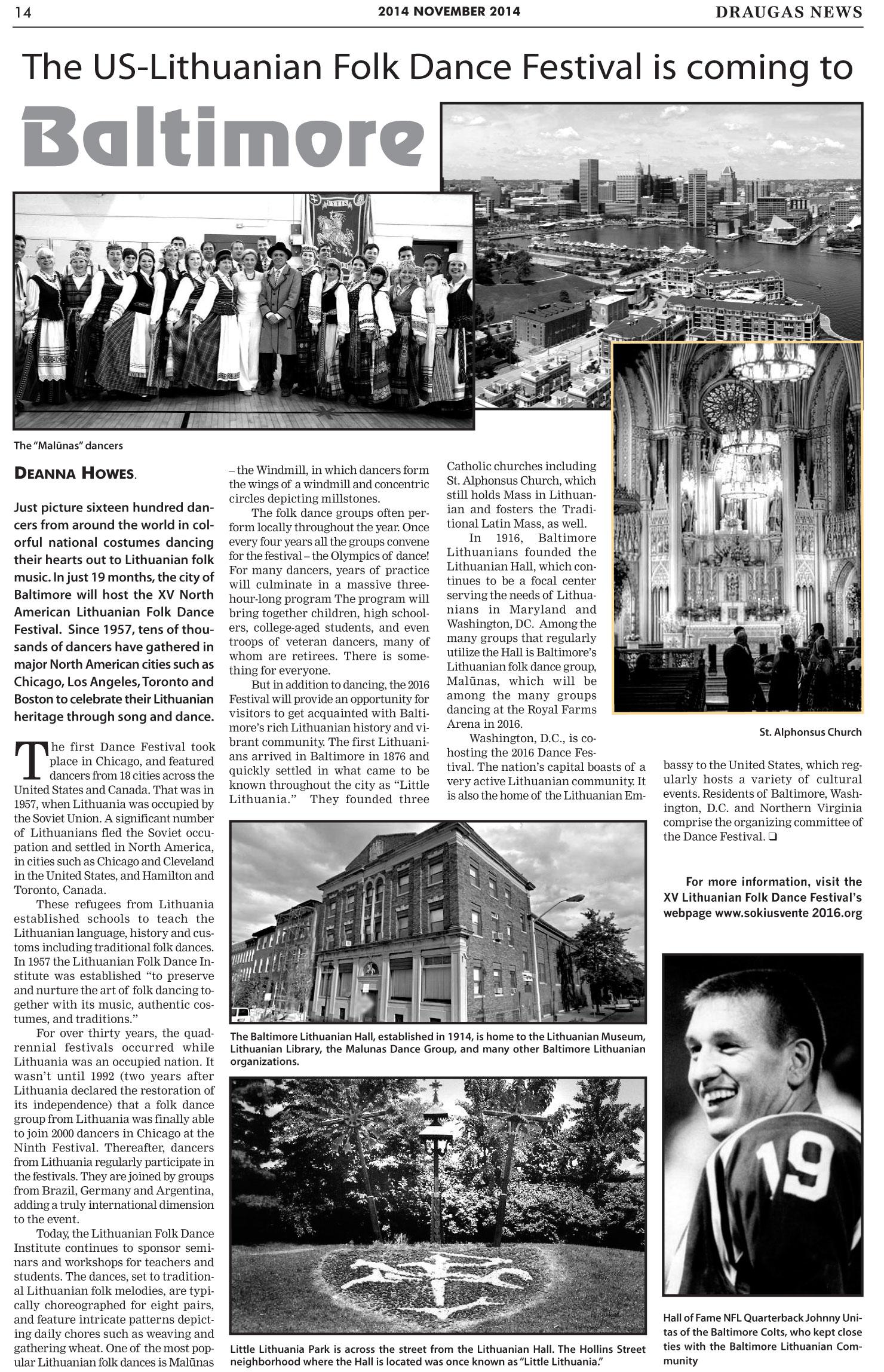 DRAUGASNewsNOV2014SokiuSvente-L